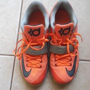 """Nike KD 7""""Bright Mango"""""""